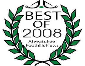 best of ahwatukee 2008