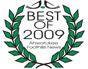 best of ahwatukee 2009